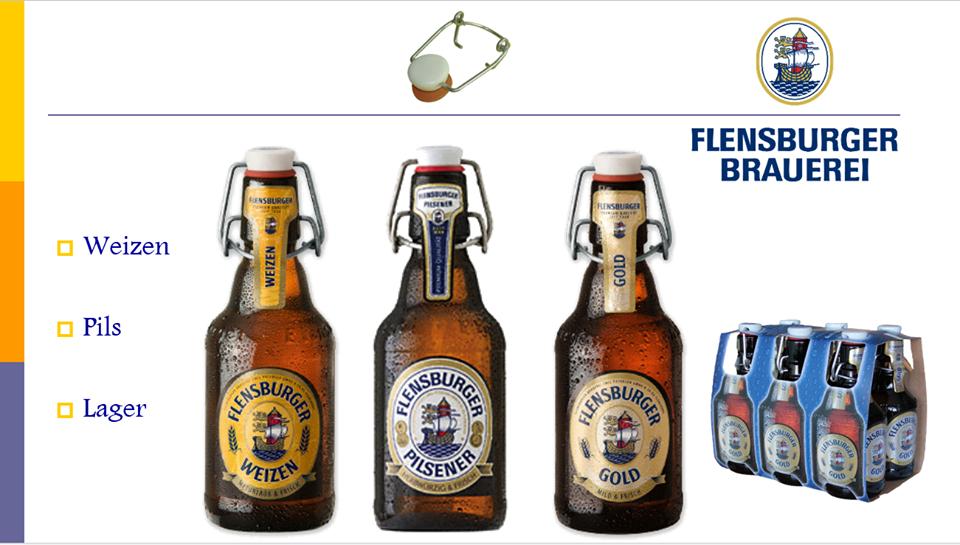 Birre Tedesche Flensburger