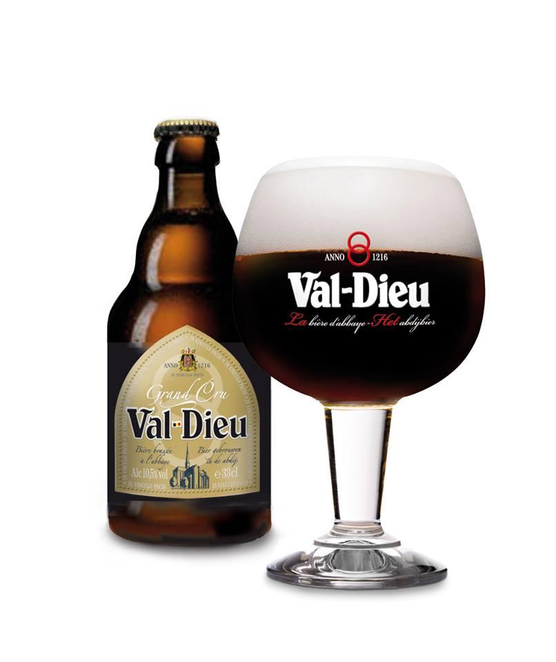 Birra Belga Val-Dieu Gran Cru