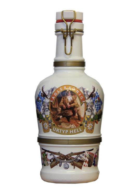 Siphon 2 litri Höss Adlerkönig
