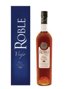 Ron Roble Extra Anejo