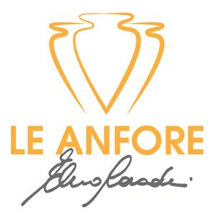 le anfore_logo