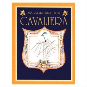 logo cavaliera